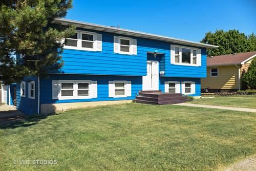 736 Hillside, Antioch, IL 60002