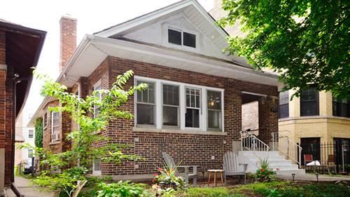 2111 W Birchwood, Chicago, IL 60645