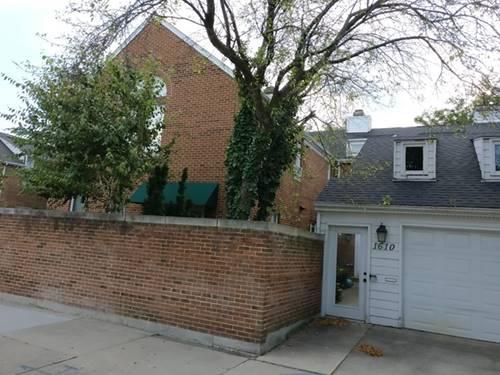 1610 N Larrabee, Chicago, IL 60614 Lincoln Park