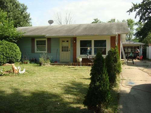 271 Butternut, Bolingbrook, IL 60440