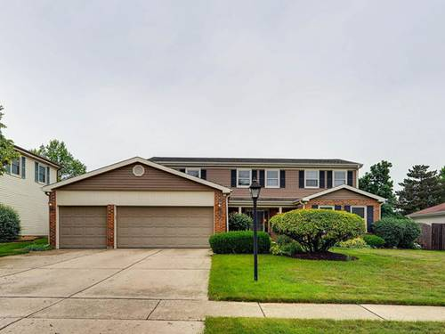 3880 Charlemagne, Hoffman Estates, IL 60192