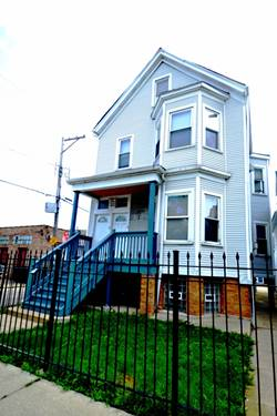 1943 N Lawndale, Chicago, IL 60647