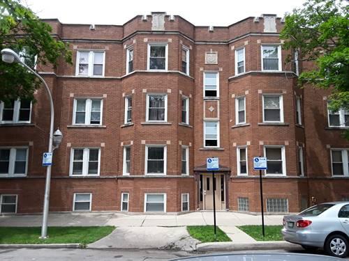 2916 W Rosemont Unit 1, Chicago, IL 60659