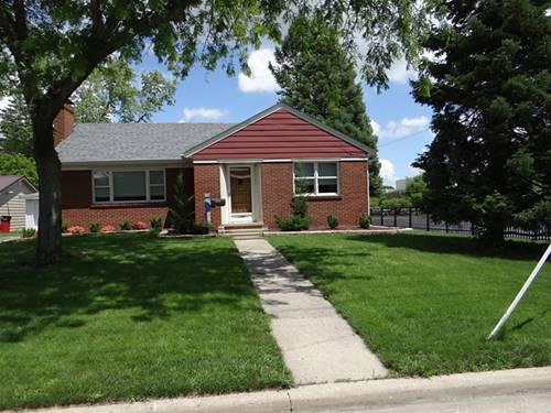 1309 Clay, Morris, IL 60450