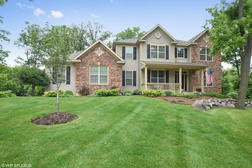 9637 Thousand Oaks, Spring Grove, IL 60081