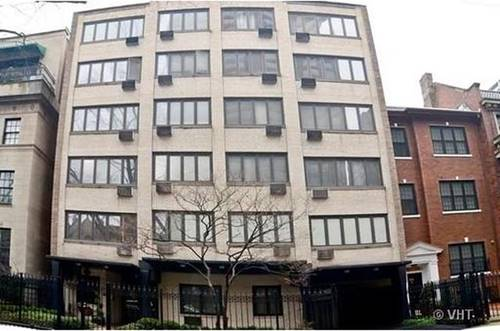 1419 N State Unit 502, Chicago, IL 60610 Gold Coast