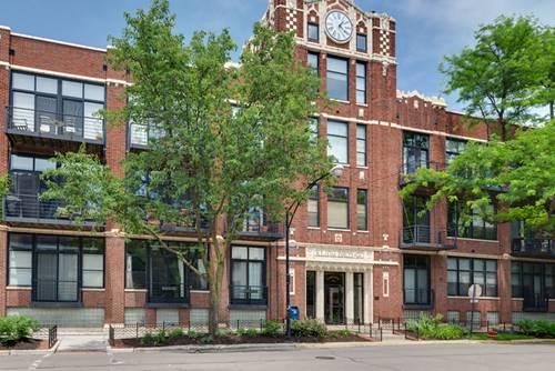 2300 W Wabansia Unit 205, Chicago, IL 60647