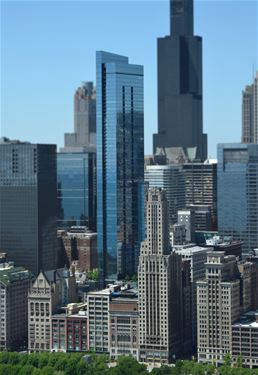 60 E Monroe Unit 2302, Chicago, IL 60603