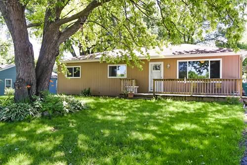 21807 W Engle, Lake Villa, IL 60046