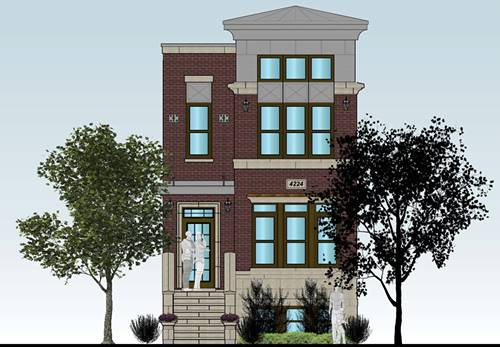 4224 S Prairie, Chicago, IL 60653