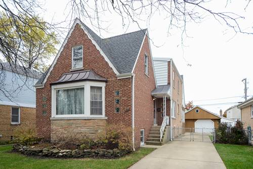 7406 N Oketo, Chicago, IL 60631