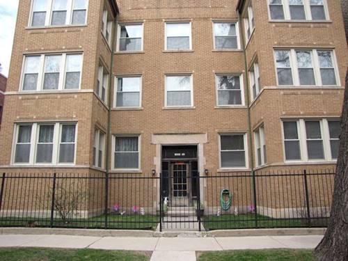 1452 W Winnemac Unit 3, Chicago, IL 60640 Andersonville