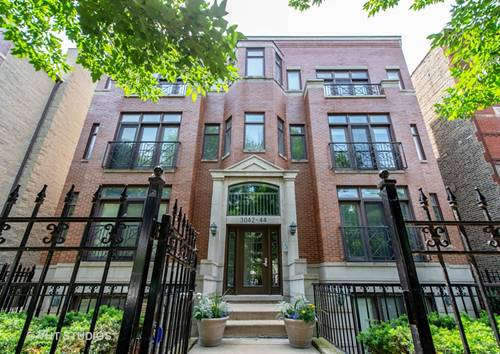 3044 N Kenmore Unit 2N, Chicago, IL 60657