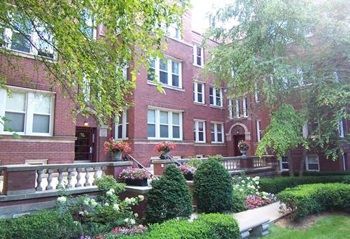 733 W Buckingham Unit 17, Chicago, IL 60657