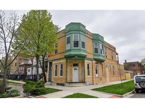 3659 W Shakespeare, Chicago, IL 60647 Logan Square