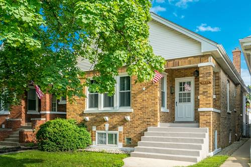 5833 W Eastwood, Chicago, IL 60630
