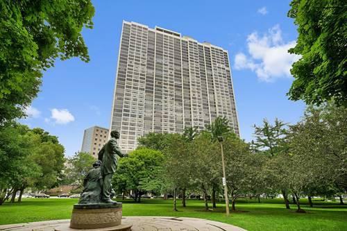 2800 N Lake Shore Unit 1301, Chicago, IL 60657 Lakeview