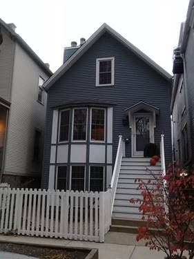 1435 W School, Chicago, IL 60657 Lakeview