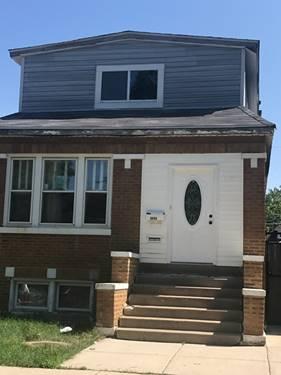 3525 W 66th, Chicago, IL 60629