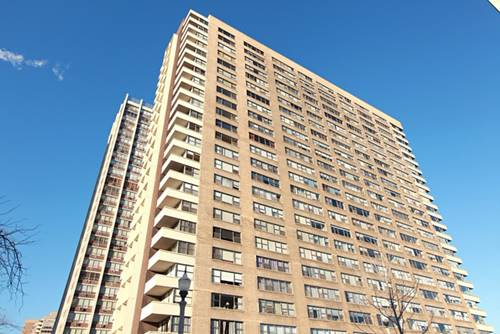 6157 N Sheridan Unit 07M, Chicago, IL 60660 Edgewater