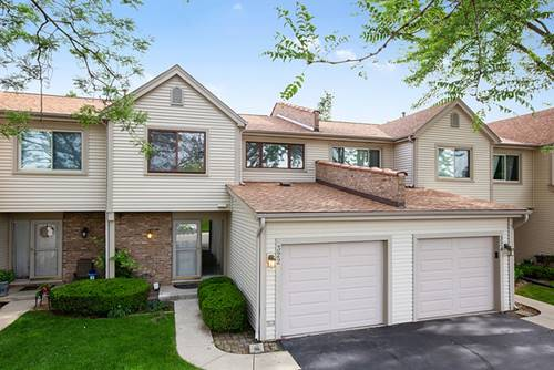 322 E Forest Knoll, Palatine, IL 60074