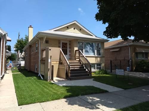 3928 W 56th, Chicago, IL 60629