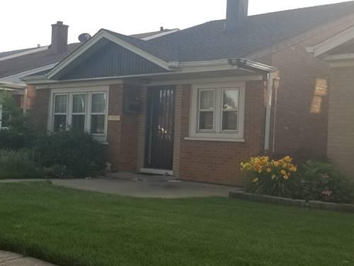 5937 S Parkside, Chicago, IL 60638