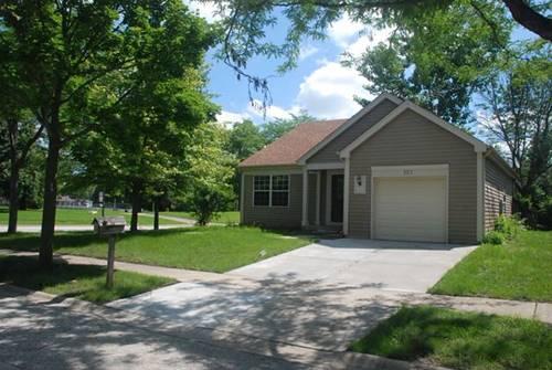 301 S Richard, Vernon Hills, IL 60061
