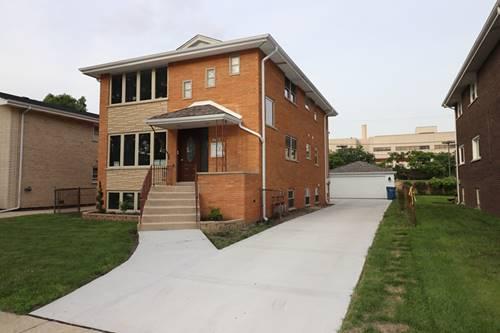 9329 S Kolmar, Oak Lawn, IL 60453