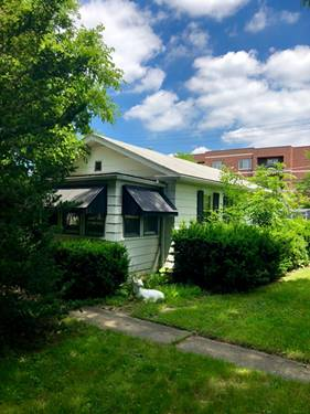 35 S Lincoln, Westmont, IL 60559