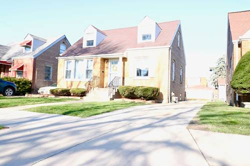 10719 S Trumbull, Chicago, IL 60655