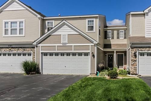 6547 Marble, Carpentersville, IL 60110