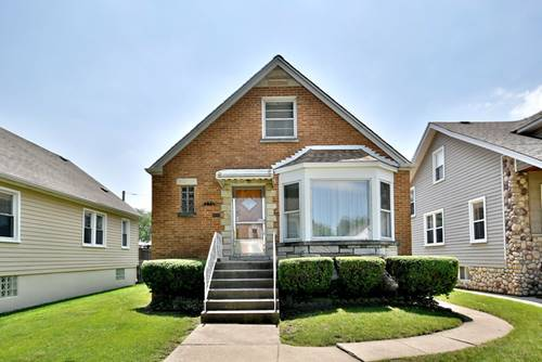 7631 W Summerdale, Chicago, IL 60656