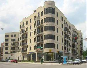 520 N Halsted Unit 602, Chicago, IL 60642 Fulton Market