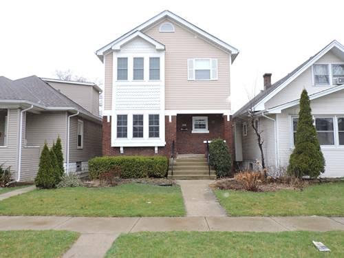 3318 Elm, Brookfield, IL 60513