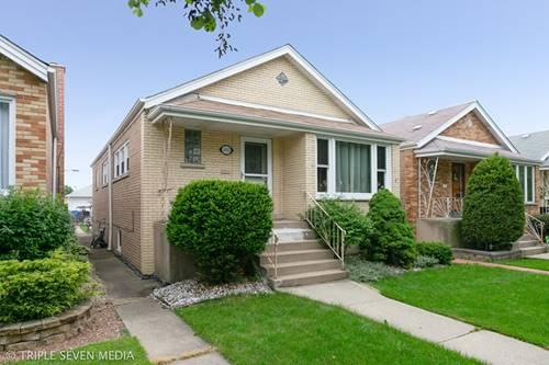6033 S Narragansett, Chicago, IL 60638