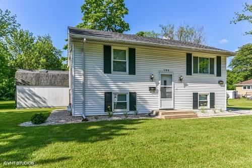 106 E Clark, Glenwood, IL 60425