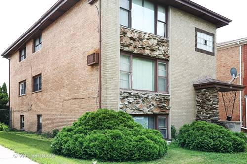 349 Yates, Calumet City, IL 60409