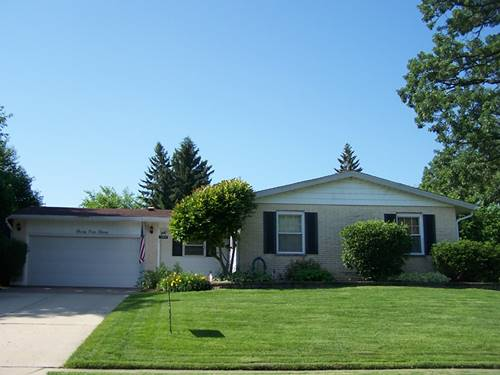 4511 Sussex, Mchenry, IL 60050
