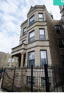 1047 N Damen Unit 3, Chicago, IL 60622 Noble Square