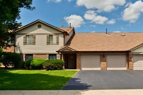 1620 W Pheasant Trail Unit 8, Arlington Heights, IL 60004