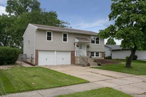 20712 S Woodlawn, Frankfort, IL 60423