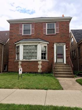 7041 S California, Chicago, IL 60629