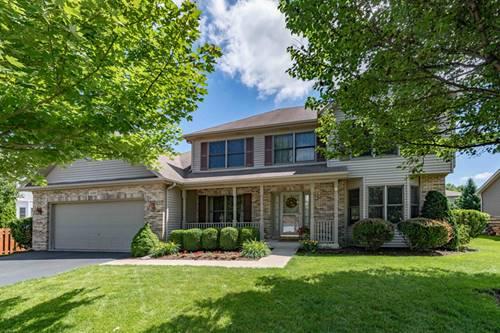 550 Danbury, Oswego, IL 60543