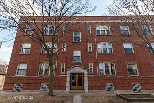 2215 W Ainslie Unit 2, Chicago, IL 60625 Lincoln Square