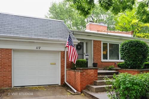 117 N Peartree, Arlington Heights, IL 60004