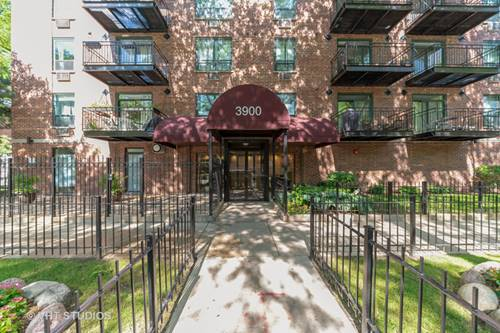 3900 N Pine Grove Unit 512, Chicago, IL 60613 Lakeview