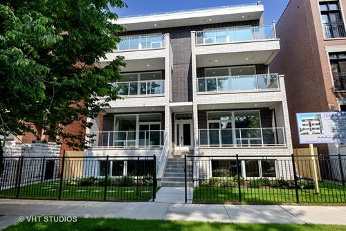 2649 N Mildred Unit 1N, Chicago, IL 60614 Lincoln Park