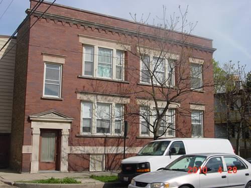 1848 W Newport Unit 2E, Chicago, IL 60657 Roscoe Village