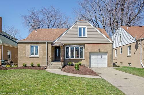 7224 N Kilpatrick, Lincolnwood, IL 60712